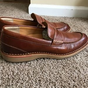 Sperry Gold Cup Loafers Shoes.